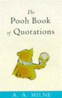The Pooh Book of Quotations