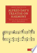 Alfred Day s Treatise on Harmony