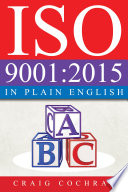 ISO 9001 2015 in Plain English