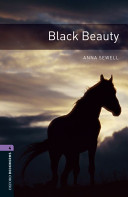 Oxford Bookworms Library  Stage 4  Black Beauty
