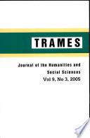 2005 - Vol. 9, No. 3