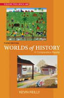 Worlds Of History Volume Two Since 1400