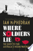 Where Soldiers Lie Book PDF