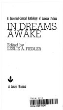 download ebook in dreams awake pdf epub