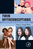 Twin Mythconceptions Book