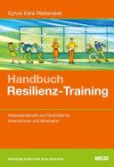 Handbuch Resilienz Training