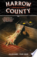 Harrow County Volume 1 Countless Haints book