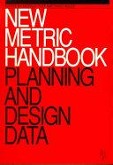New Metric Handbook