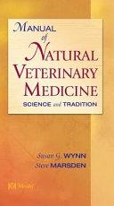 Manual of Natural Veterinary Medicine