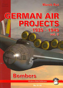 German Air Projects 1943-1945