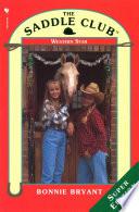 Saddle Club Super  Western Star