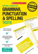 Grammar  Punctuation and Spelling Test   Year 6
