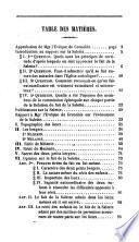 La Vérité sur l'événement de la Salette du 19 septembre, 1846, ou rapport ... sur l'apparition de la Sainte Vierge à deux petits bergers, sur la montagne de la Salette, etc