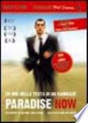 Paradise now  DVD  Con libro
