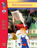 Pippi Longstocking by Astrid Lindgreen