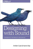 Designing with Sound  Principles and Patterns for Mixed Environments