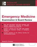 Tintinalli s Emergency Medicine Examination   Board Review