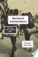 Backpack Ambassadors