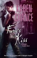 Fury S Kiss book
