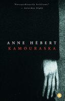 Kamouraska  A Novel