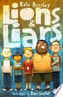 Lions   Liars Book PDF