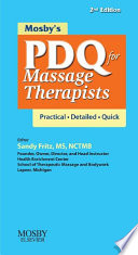 Mosby s PDQ for Massage Therapists