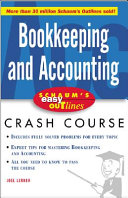 Schaum s Easy Outline of Bookkeeping and Accounting