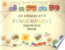 Ed Emberley s Fingerprint Drawing Book