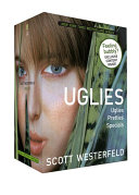 The Uglies Trilogy  Pretties
