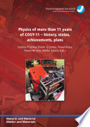 Physics of more than 11 years of COSY-11 - history, status, achievements, plans
