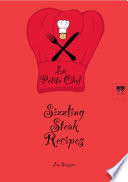 Steak Cookbook   Sizzling Steak Recipes