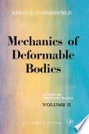 Mechanics of Deformable Bodies