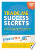 Trade Me Success Secrets