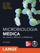 Microbiologia M Dica De Jawetz Melnick E Adelberg 24 Ed