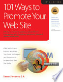 One Hundred and One Ways to Promote Your Web Site