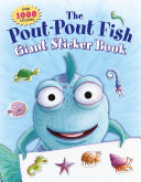 The Pout Pout Fish Giant Sticker Book