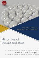 download ebook minorities of europeanization pdf epub