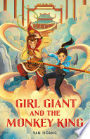 Girl Giant and the Monkey King Book PDF