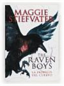 The Raven Boys La Profec A Del Cuervo book