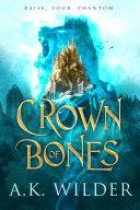 Crown of Bones Book