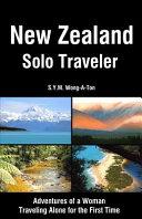 New Zealand Solo Traveler