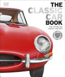 cover img of The Classic Car Book
