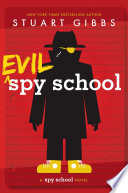 Evil Spy School From The Cia S Spy School 12 Year Old