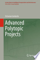 Advanced Polytopic Projects