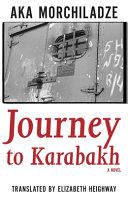 Journey to Karabakh
