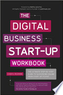 The Digital Business Start Up Workbook