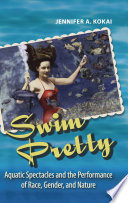 Swim Pretty Role Of Aquatic Spectacles In Shaping Cultural Perceptions