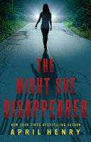 The Night She Disappeared Time As A Delivery Girl