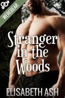 Stranger in the Woods  Gay Werebear Erotica
