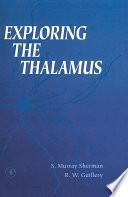 Exploring the Thalamus